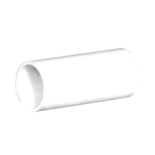 Sleeve, For Use With Feed Line, Plastic