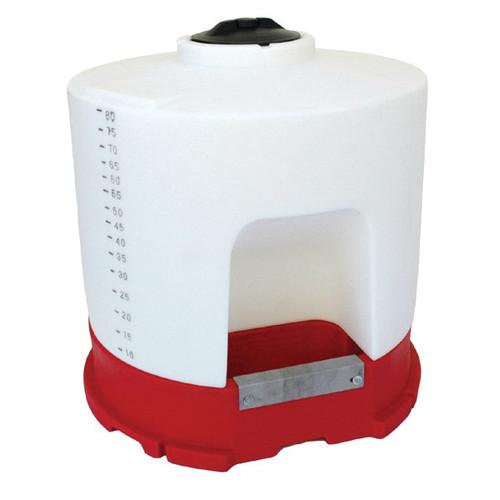 Brower® 85 Gallon Field Drinker