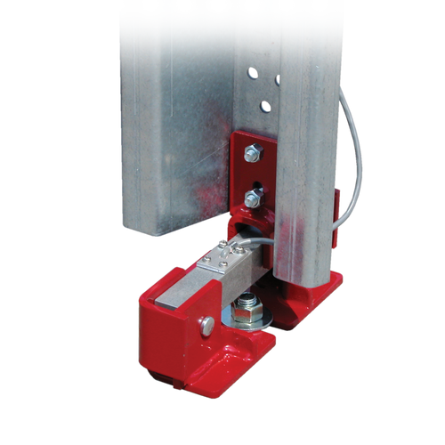 10,000 Pound Feed-Link Load Cell Assembly