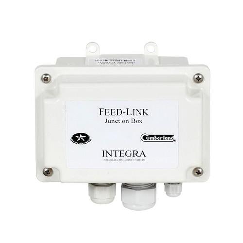 AP® Junction Box for Feed Link Bin Scale