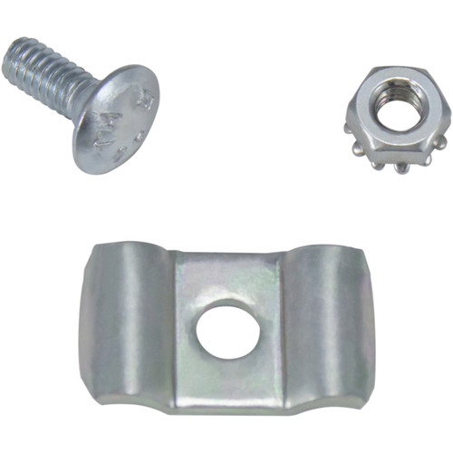 Dutton-Lainson® Cable Winch Clamp, For Pulling and Break Dutton-Lainson Winches