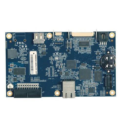 AP® Edge™ Blue Main Control Card