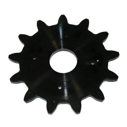 Cumberland® Reversible Sprocket Drive for Chain Feeding System