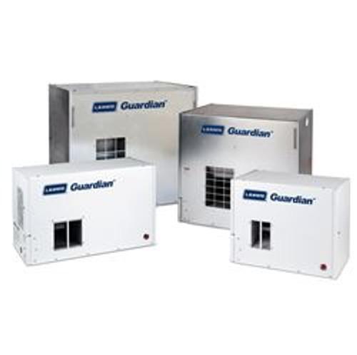 L.B. White® Guardian® 1-Phase Box Air Heater, 50000 to 100000 Btu/hr, 115 VAC, 60 Hz, 1/8 hp, Natural Gas