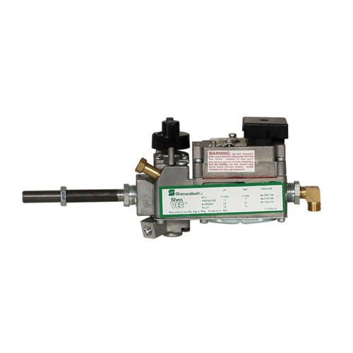 CTB® Gas Control Valve, For Use With Zone 7000 Robershaw Gas Control Valve