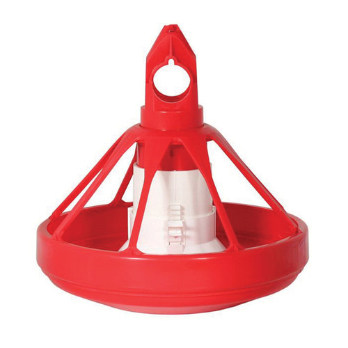 Cumberland® Hi-Lo 8-Spoke Feeder Assembly With 1-Piece Drop