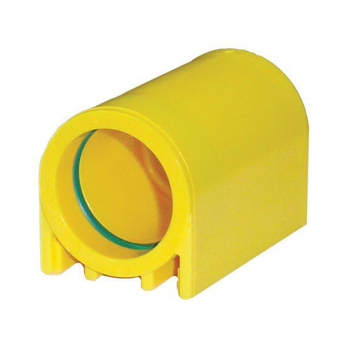 VAL-CO® 3/4 Inch Coupler With O-Ring