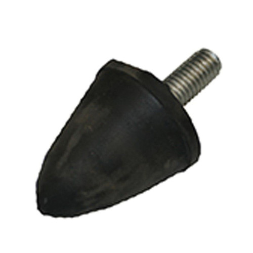 AP Buffer, For Use With CID 6 Feeder, Rubber/Metal