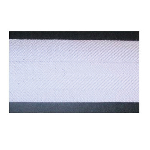 White FeatherGlide Egg Belt, 4 in x 1050 ft L x 0.063 in THK