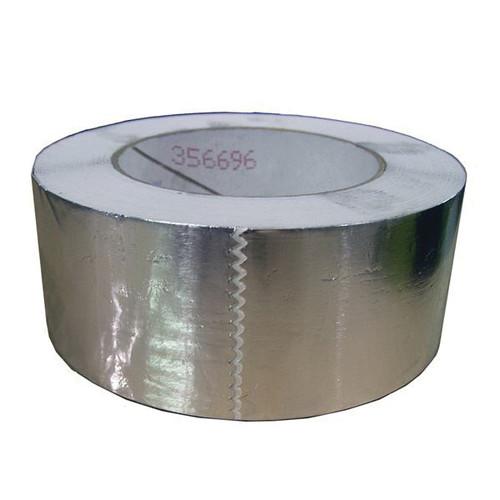 Foil Tape, 150 ft L x 2 in W