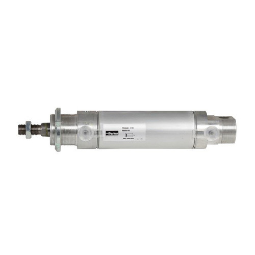 Agri-Plastics Double Act Bowl Air Cylinder, For Use With CID 7 Feeder