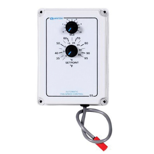 Quantem® 55 Series Automatic Variable Speed Fan Control