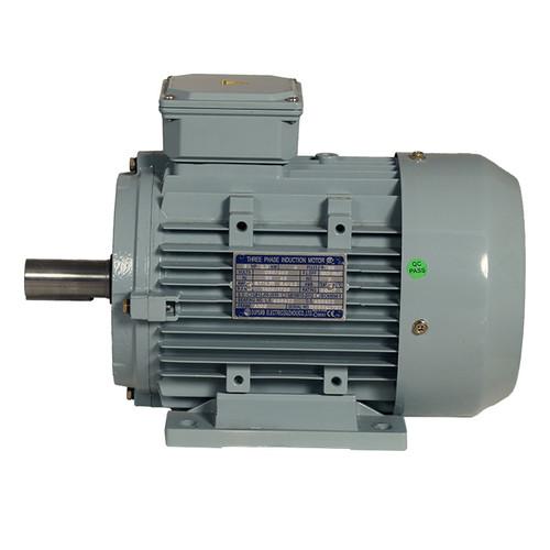 3-Phase 3 HP Old Style Fan Motor for 72 Inch Fan