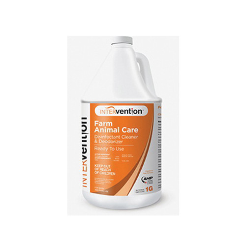 Virox® Intervention® Disinfectant Cleaner and Deodorizer, 1 gallon