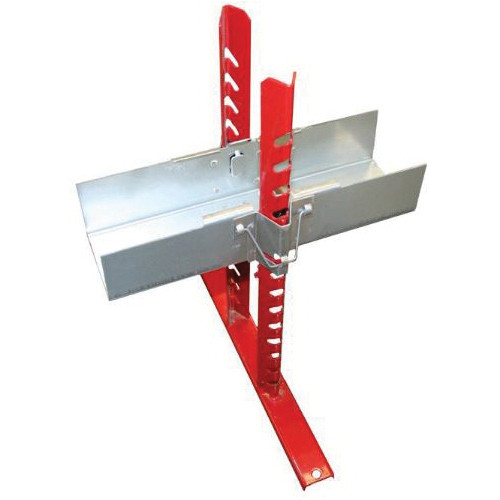 Cumberland® Trough Coupler With 12 in Stand, For Use With Chain Feeder