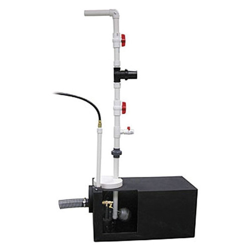 AP® Recirculating Sump System For Cool Cell System