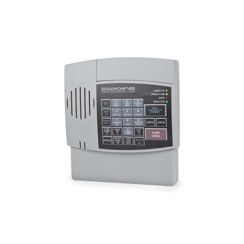 Sensaphone® 400 Alarm Monitoring System
