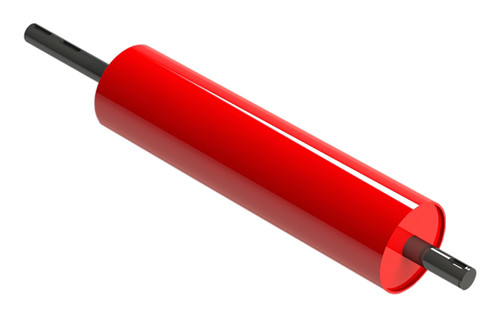 Potters Poultry Maxi Drive Roller