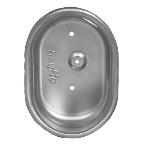 Stainless Steel Nursery Bowl Only