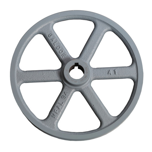 Pulley AL94 x 1 Inch for New Style Mega Flow Fans
