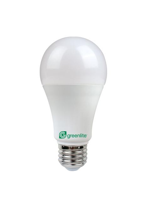 Greenlite® 15 Watt Dimmable 5000 Kelvin LED Bulb