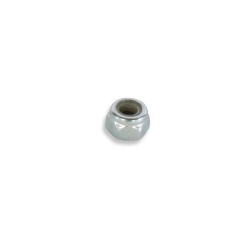 Butterfly® Nylon Insert Lock Nut, Metric, M4x0.7