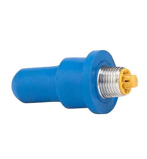 Trojan® 1/2 Inch MPT Rubber Water Nipple
