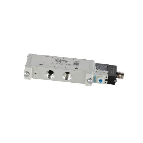 AP Schauer Magnetic Valve, For Use With CID 8, 24 V