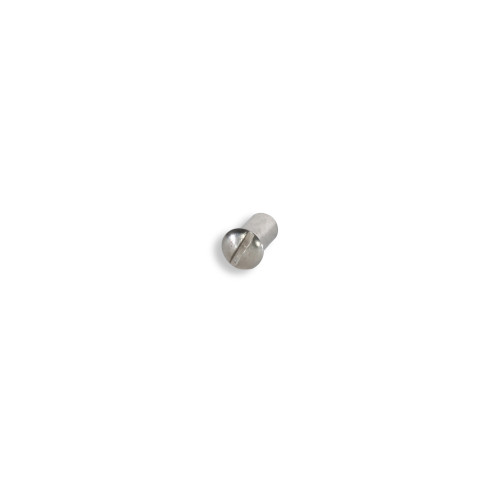 Butterfly® Barrel Slotted Nut, Metric, M6x1