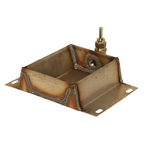 Stainless Steel Water Farrowing Pan