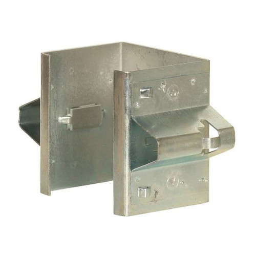 Potters Poultry Trough Coupler for Chain Feeding System