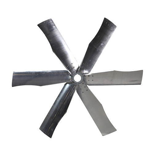 72 Inch Six Blade Replacement Propeller