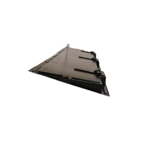 Ceiling Mount Ventilation Door