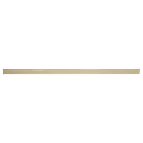 AP® PVC Shutter Blade CPS 4 Inch x 109 Inch Long