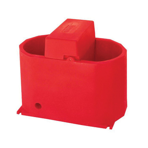 Brower® 17 Gallon Heated Poly Waterer