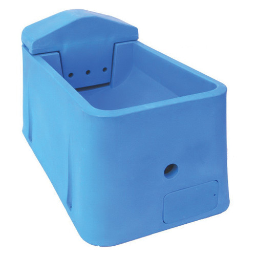Brower® 50 Gallon Poly Waterer