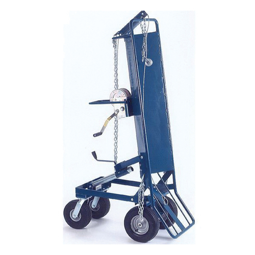 Generation II Manual Sow Cart