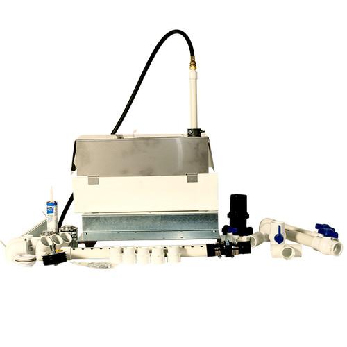 AP® Recirculating Sump RV Jet System