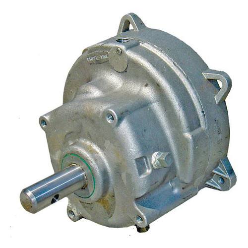 Gear Head, For Use With Pan Line Feeding Systems, 290/348 rpm, 5/8 in Output Shaft
