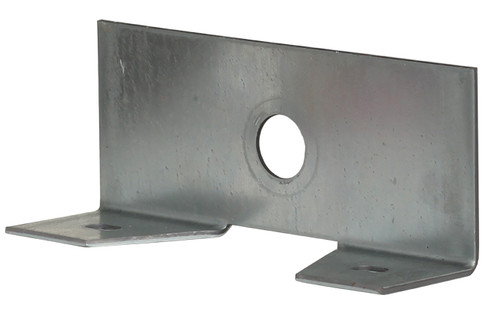 GSI® Front Leg Anchor Plate For Feed Bins