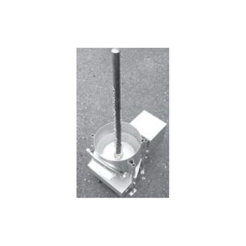 Installation Kit, For Use with Feed Bin Agitator