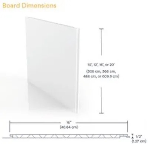 Trusscore PVC Panels PVC Wall and Ceiling Panels 2