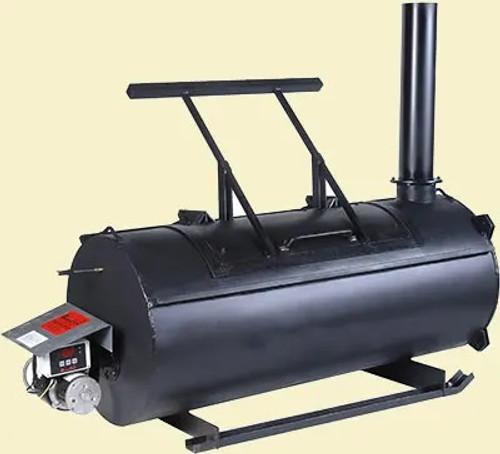 Burn Easy Agricultural Incinerator 3