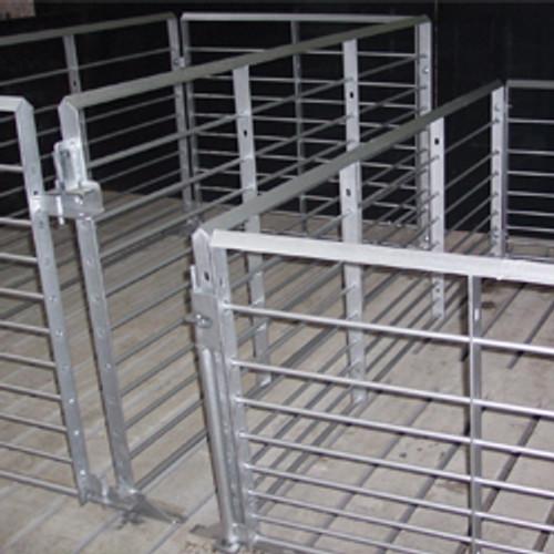 Nursery Wean to Finish Farrowing Fencing