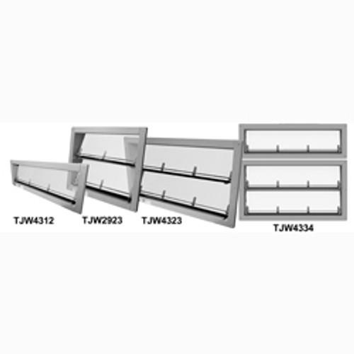 Topjet Wall Air Inlets