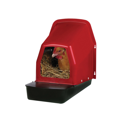 Miller 1-Hole Deluxe Nesting Box