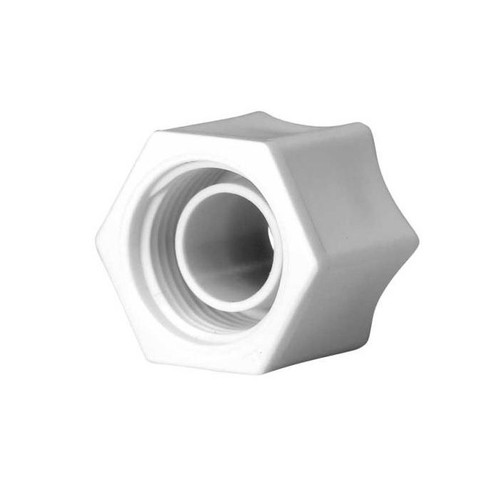 STENNER PUMP® Connecting Nut, For Use With S128 Medicator