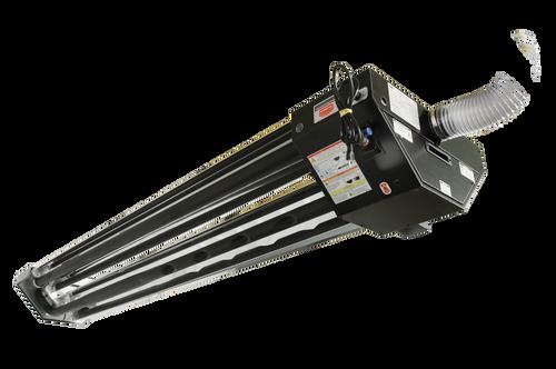 AVS Series Tube Brooder
