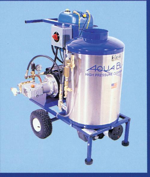 Aqua Blast® Pressure Washer, 5 hp, 4 gpm