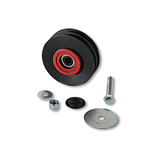 Pulley Tensioner, For Use With 72 in Fan